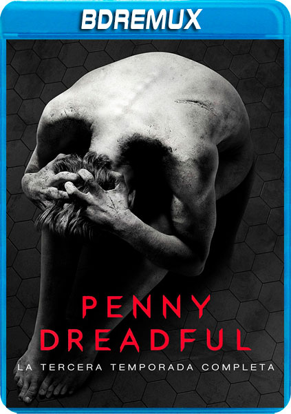 PENNY DREADFUL TEMPORADA 3 COMPLETA [BDREMUX 1080P][AC3 5.1 CASTELLANO-TRUEHD 5.1 INGLES+SUBS][ES-EN] torrent
